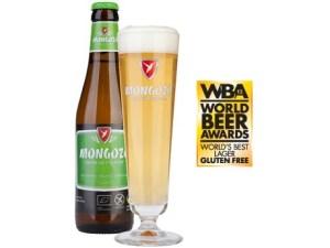 Mongozo - Glutenfreies Bier