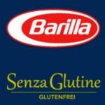 Barilla Logo Glutenfrei