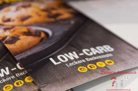 Low Carb Produkte