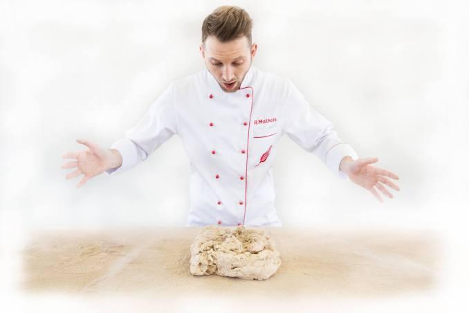 DIe glutenfreie Bäckerei - Die Maisterei