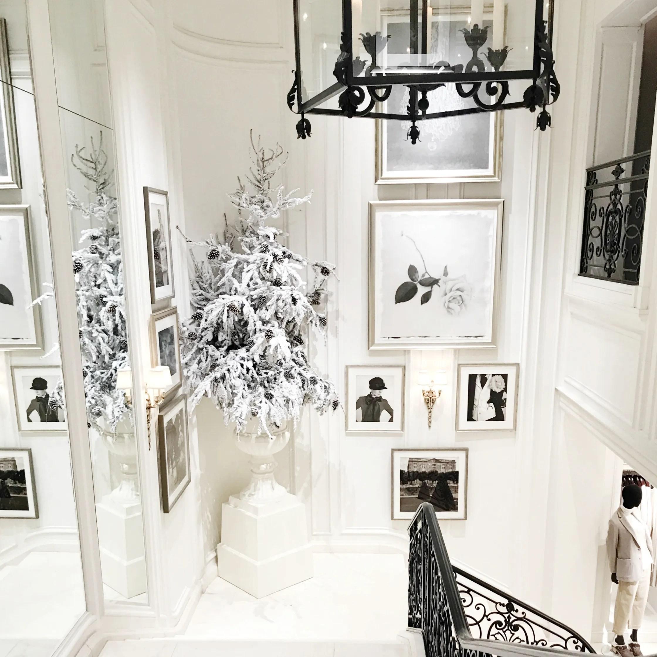 Ralph Lauren Flagship Store NYC