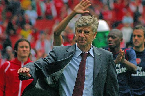 Born to Coach : Arsène Wenger