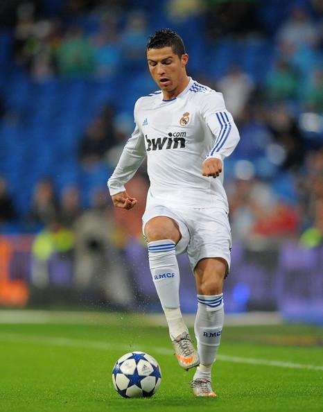 """C.Ronaldo hi Germany-ah Superstar a ni lovang"" - Christian Seifert"