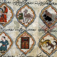 Arabic Lunar Mansions – منازل Manzils – Astrology King