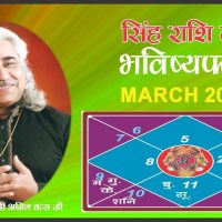 Leo - Monthly Astro- Predictions for-March - 2020 Analysis By Aacharya Anil Vats ji