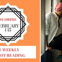 "SCORPIO - ""THEY CAN'T LET GO, HERE THEY COME"" FEBRUARY 1-15 BI-WEEKLY TAROT READING"