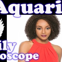 Aquarius (7 & 8 April 2020) (TUESDAY & WEDNESDAY) TODAY Daily Horoscope Love Money Aquarius Weekly