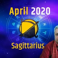 Sagittarius April 2020 Astrology | Sagittarius April 2020 Horoscope | april horoscope 2020,Astroyogi