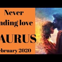 Taurus daily love reading 💖 NEVER ENDING LOVE  💖 2 FEBRUARY 2020
