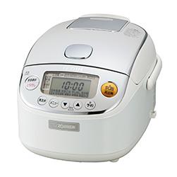圧力IH炊飯ジャー『極め炊き』(NP-RW05型)