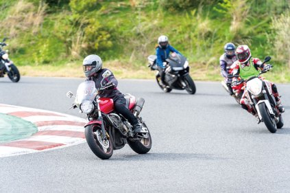 GB撮影会 in BATTLAX FUN&RIDE MEETING