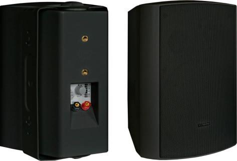 100V-os hangfalak