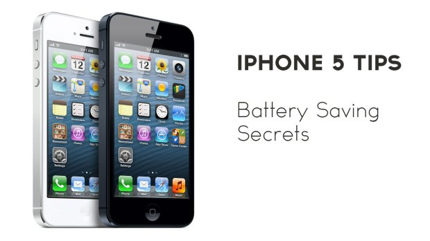 iphone battery saving tips iphone 5 tips battery saving secrets zollotech 15190