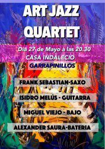 art jazz quartet