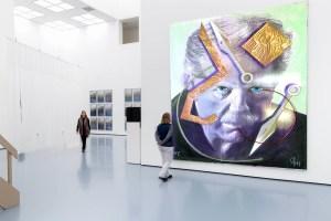 Art,Ars, Kunst,Malerei,Bilder,Zolper, Künstler, Artist Autor Kunstmarkt, Galerie,