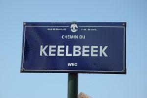 Keelbeek, Haren