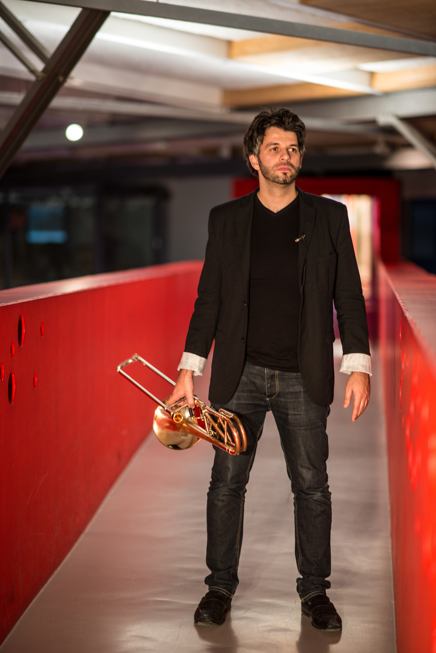 Zoltan Kiss And The World Of The Trombone AGENDA