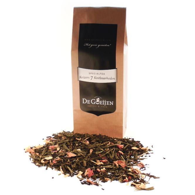 De Goeien - thee
