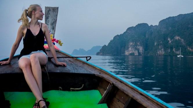 Koh Phi Phi juli-2