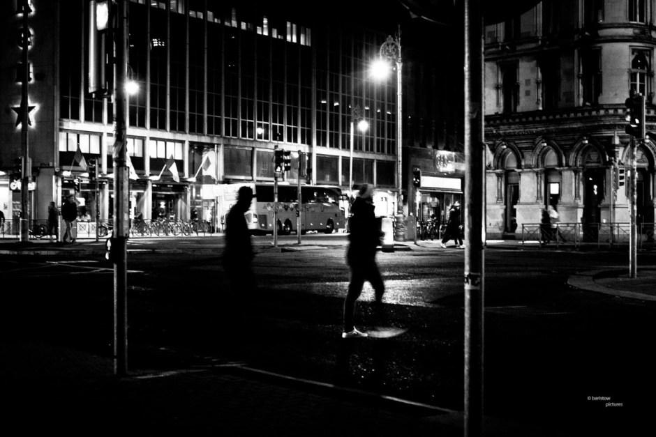 """Photo:  Sasza Baristow -- """"Dublin"""""""