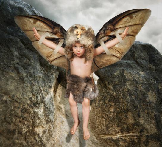 John Wilhelm - Icarus' early years