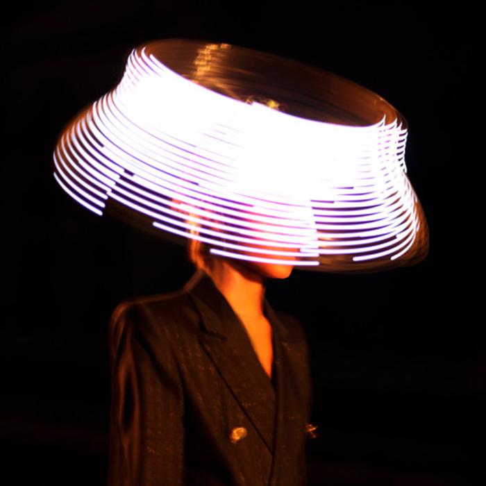 LED Hat-7i