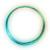 Glowing Circle 2x