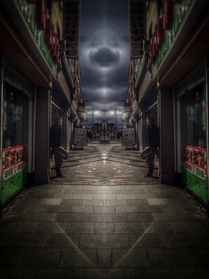 Dublin Unknown - Twins