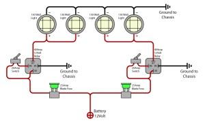 fog light relay switch wiring diagram helpful wiring