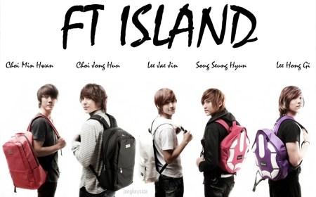 ft island 1