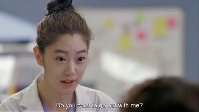 Han Ah Reum - Do you want to go out with me