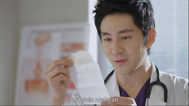Kim Min Ki - You stole my heart