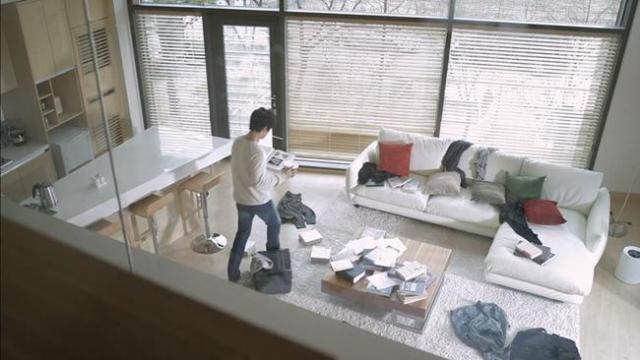 Gook Chun Soo's home