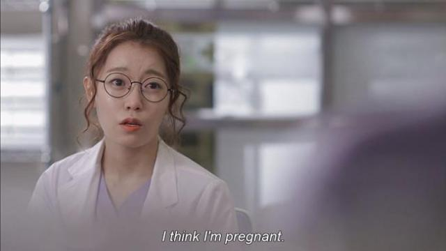 Lee Young Ae - I think I'm pregnant