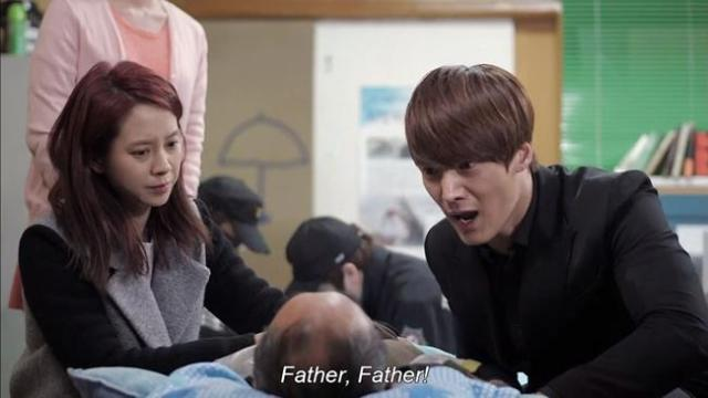 Oh Chang Min - Father Father