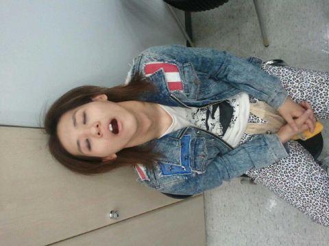 cr: hyejin @ b1a4trans