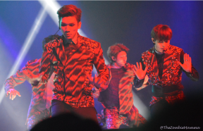 Hyuk, Leo, Hongbin 2
