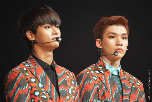 N and Hyuk 1