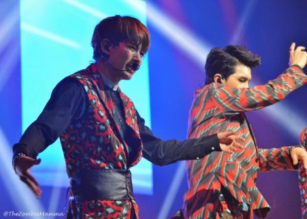 Hongbin and Ken 1