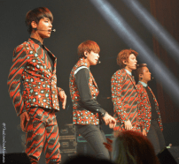 N, Hongbin, Leo, Ravi 3