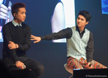 Ravi and Ken 3