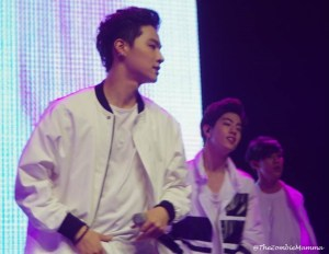 JB, Mark, Youngjae 1