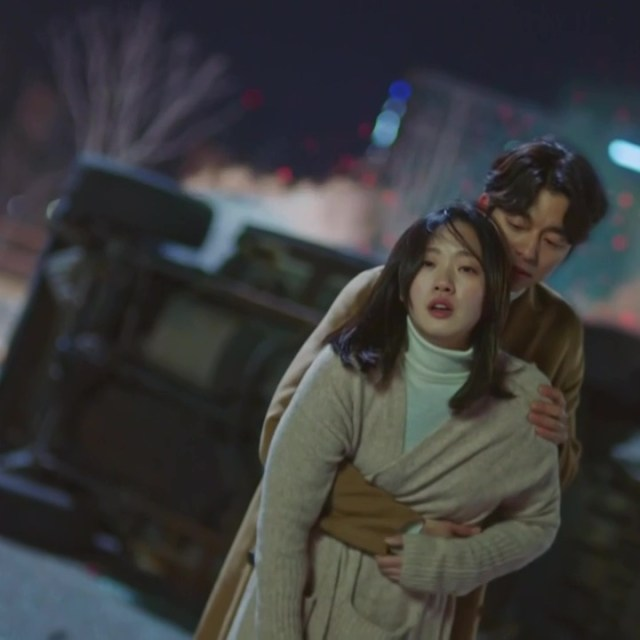 ZOMBIE'S DRAMA REVIEW: Revolutionary Love Episodes 7-8
