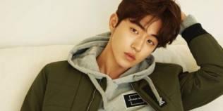 Nam Joo Hyuk 1
