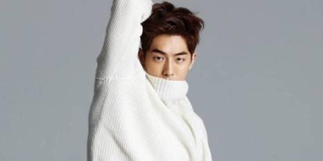 Nam Joo Hyuk 6