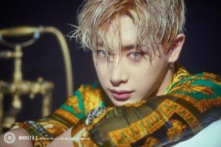 Wonho 1