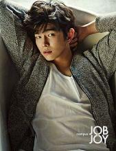 Yoon Kyung Sang 1