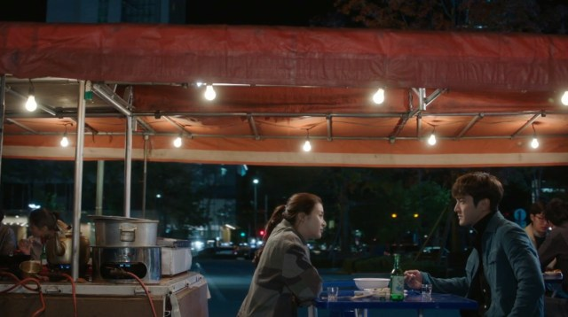 ZOMBIE'S DRAMA REVIEW: Revolutionary Love Episodes 5-6