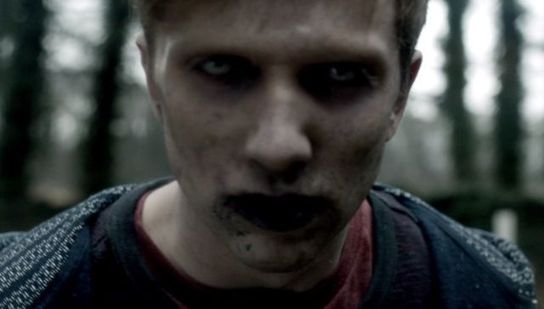 'In the Flesh' Season 2 Has Come To A Rather Hostile Conclusion