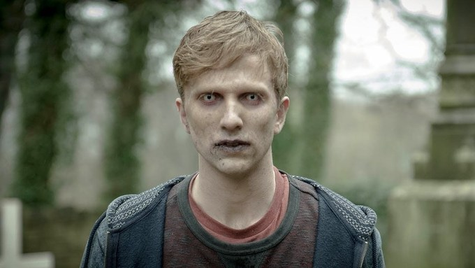 'In The Flesh' Season Finale June 14... Will Your Loved One Crawl Out Of Their Grave?